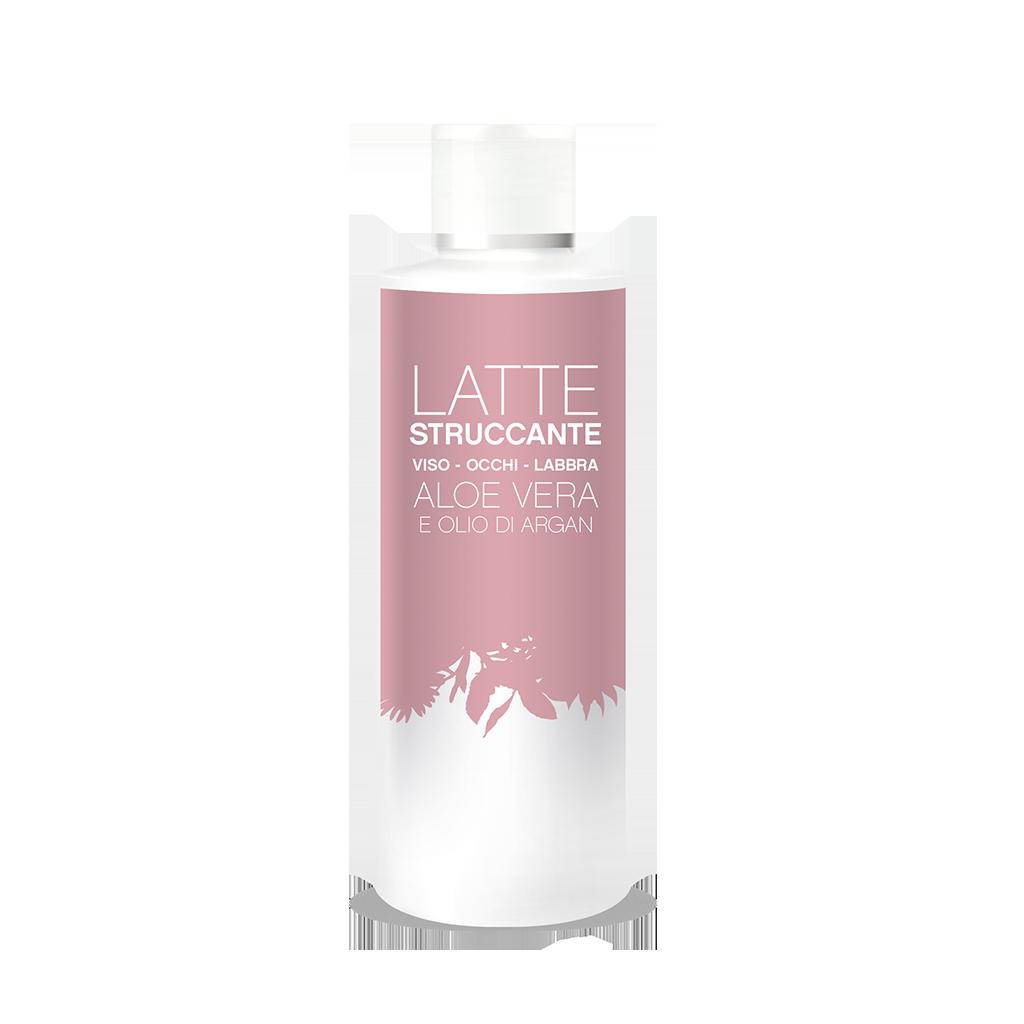 latte-struccante-all'aloe-vera-e-olio-di-argan