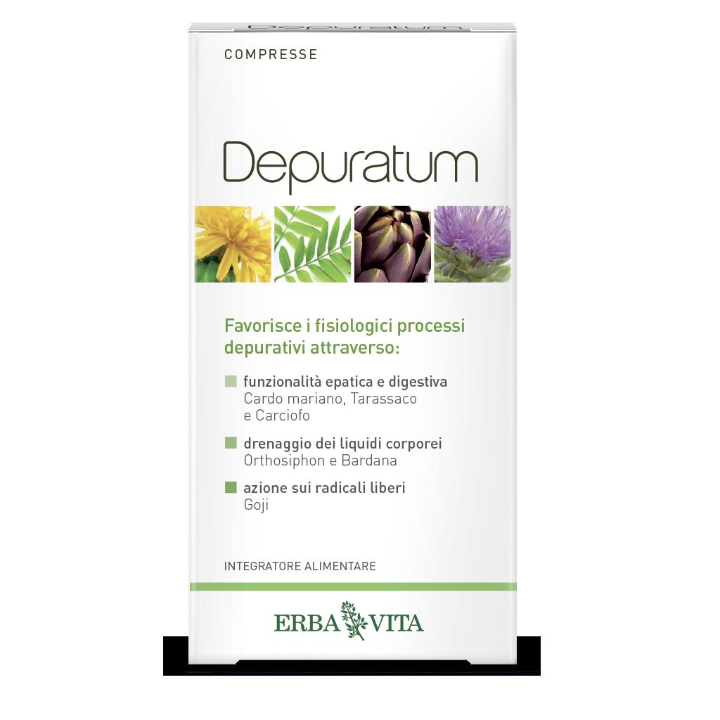 depuratum-compresse