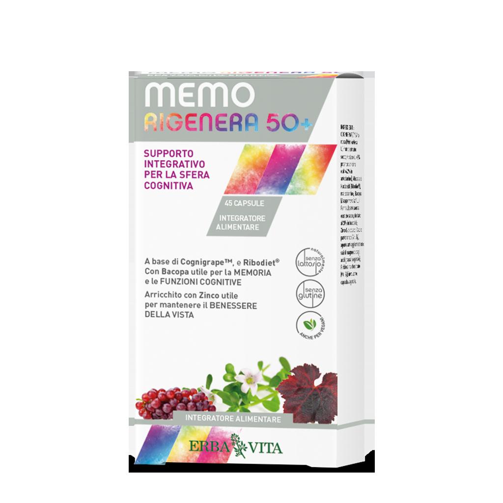 memo-rigenera-50+