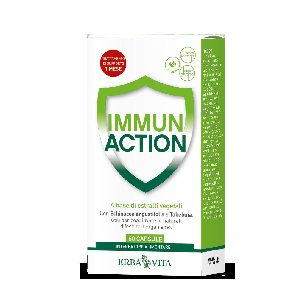 ImmunAction-capsule
