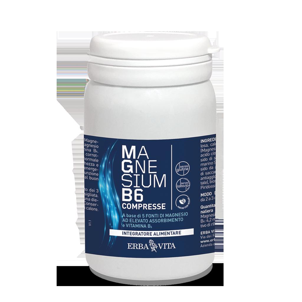 magnesium-b6-compresse