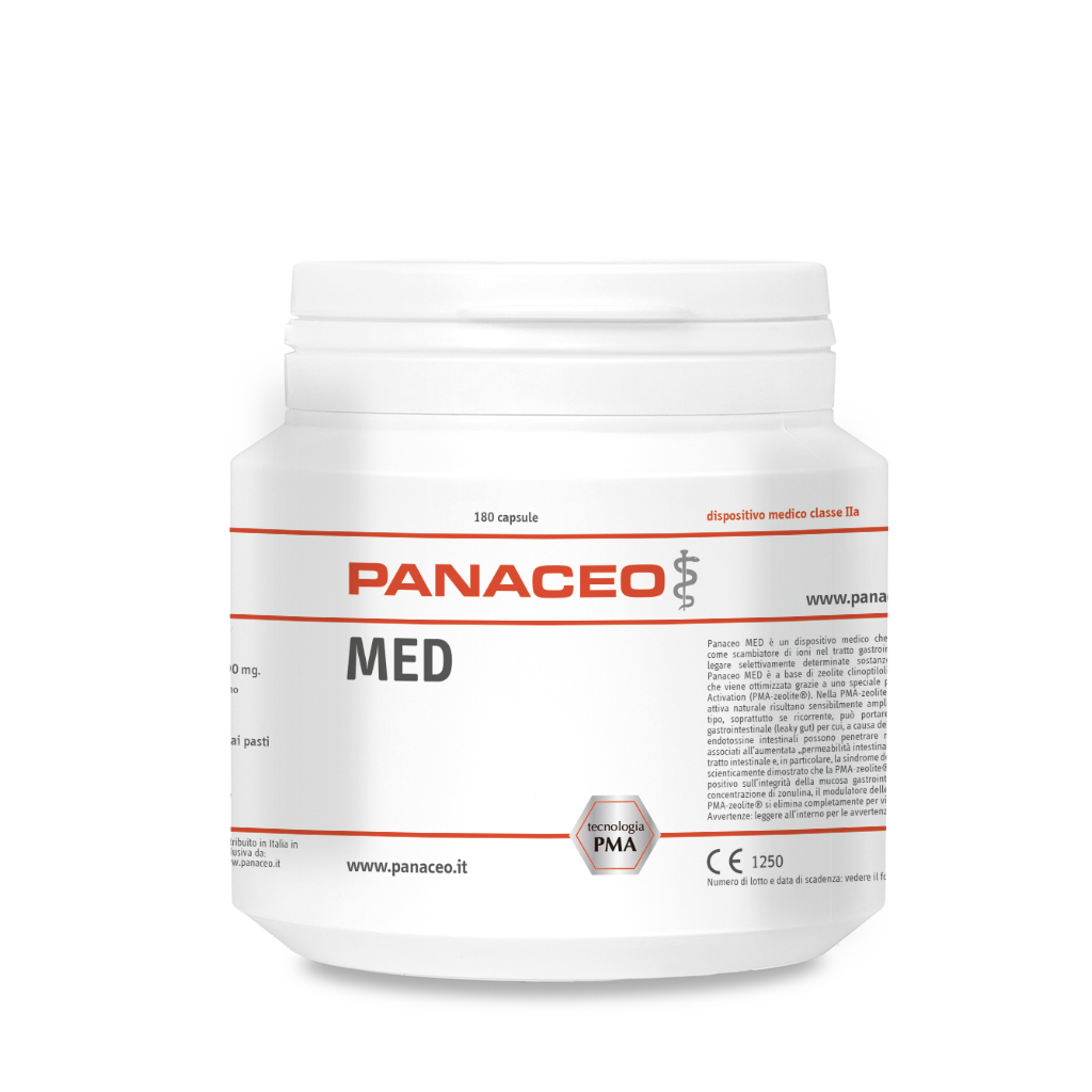 panaceo-med-capsule