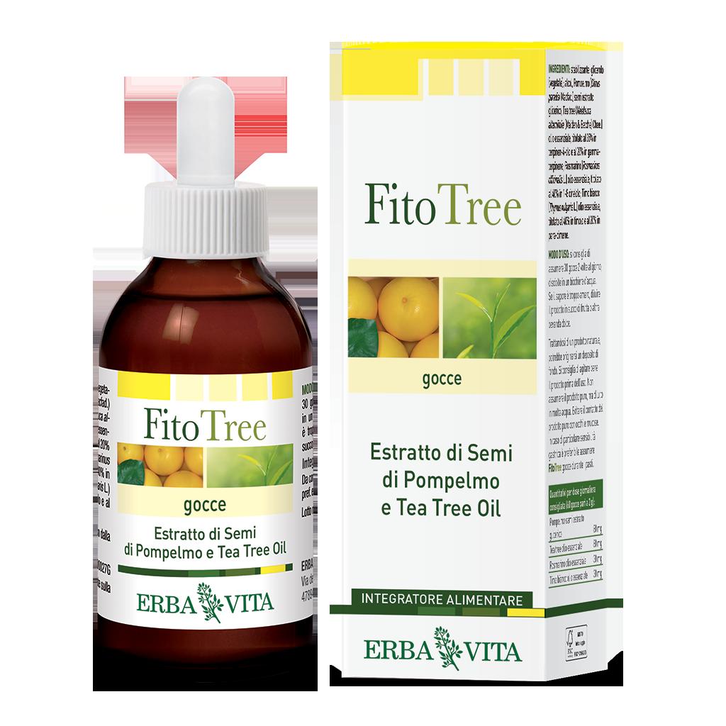 fitotree-gocce-30-ml